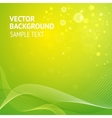 Elegant background design vector image