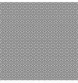 repeat geometric ornamental texture vector image