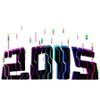 2015 Creative Design vector image