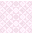 Light summer seamless pattern tiling Fond pink vector image