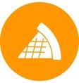 Slice of Pie vector image