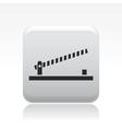 bar acces icon vector image vector image