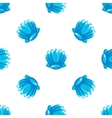 Sea Shell Pattern vector image