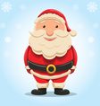 Christmas Santa Claus isolated vector image vector image