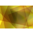 Yellow abstract backgrounds vector image