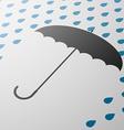 umbrella Stock vector image