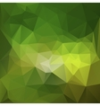 Triangle abstract background for your design in vector image