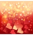Happy Valentine s Day Card vector image