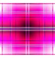 Seamless vivid checkered pattern vector image vector image