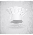 Retro Restaurant Card vector image vector image