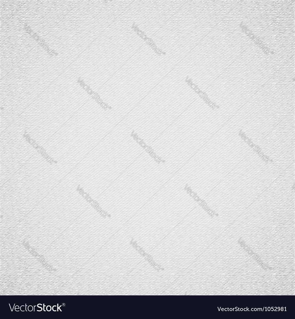 Light gray striped paper surface vector