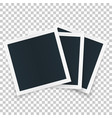 square image frame set concept single isolated vector image