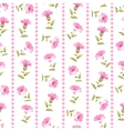 Wallpaper seamless pattern vector image