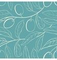 Seamless wallpaper tile vector image vector image