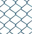 barbed wire pattern vector image vector image