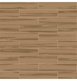 Seamless wooden parquet vector image