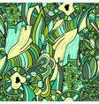 Seamless pattern background with abstract vector image