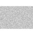 test screen glitch noise texture template eps 10 vector image
