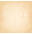 Abstract brown background old paper vector image