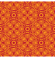 Seamless wallpaper 273 vector image
