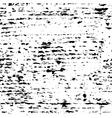 Decorative artistic seamless pattern vector image
