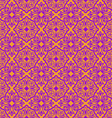 Oriental style Islam seamless pattern holiday of vector image