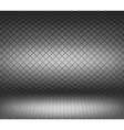 Striped Diagonal Cells Studio Background vector image