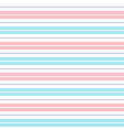 Pink Blue Purple Pastel Stripes Background vector image