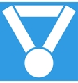 Champion award icon from Competition  Success vector image