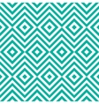Ethnic tribal zig zag and rhombus seamless pattern vector image