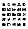 Files-and-Folders-1 vector image