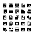 Files-and-Folders-2 vector image
