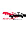 car logotype vector image