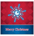 Abstract snowflake of kitchen utensils vector image vector image