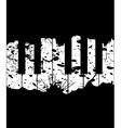 Piano2 vector image
