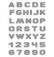 rotonPensil vector image vector image