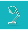 office lamp design vector image