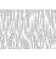 binary code background data technology decryption vector image