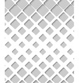 Abstract Paper Lattice Seamless Pattern vector image