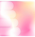 Pink abstract backgrounds vector image vector image