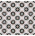 Classic tile pattern vector image