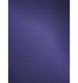 Carbon fiber texture technology vector image