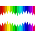 marker background vector image vector image