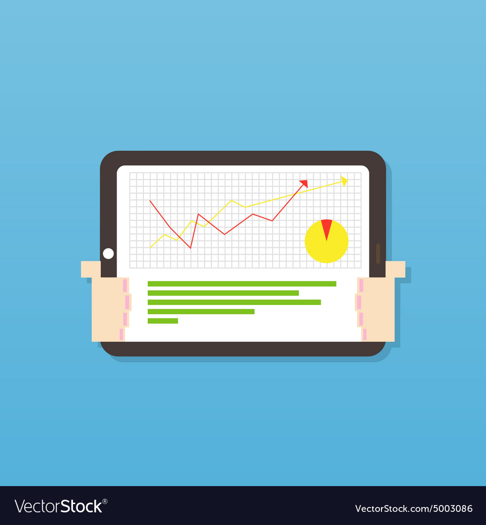 Tablet graph vector