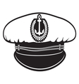 Sailor kapa vector image vector image