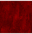 abstract seamless red texture of dirty stone vector image