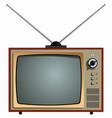 video receiver vector image