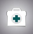 medicine Bag vector image