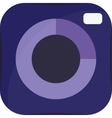 Camera icon Camera icon eps10 Camera icon vector image