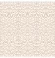 Pale pattern vector image